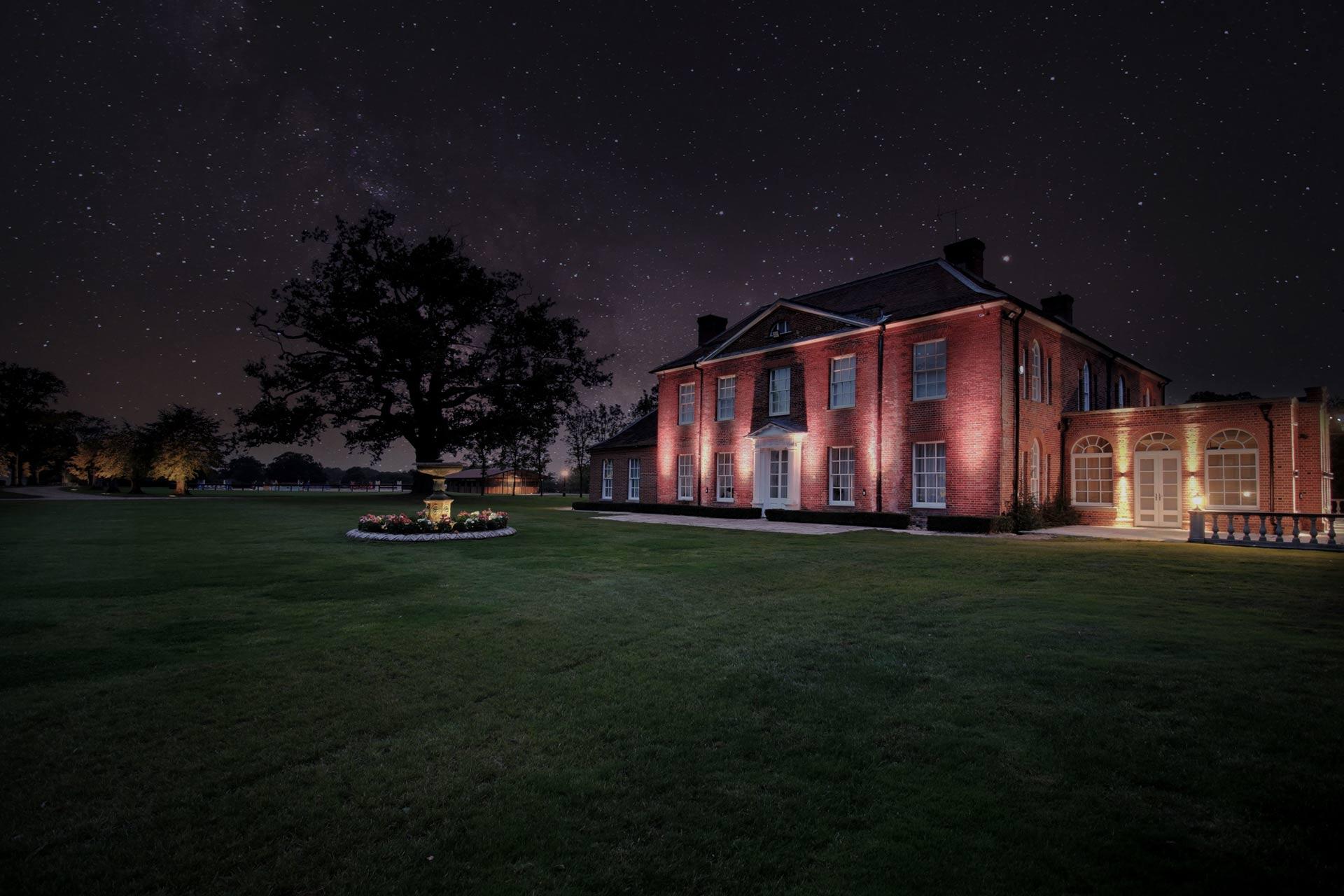Wiise - smart home intelligent lighting